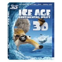 Ice Age: Continental Drift – the Perfect Family Movie!