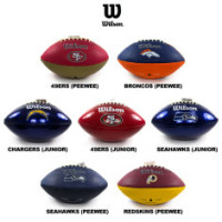 Officially Licensed NFL Football only $6.99!