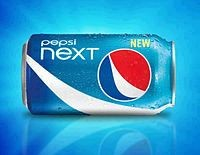 Free PepsiNEXT 2-liter for first 1 Million