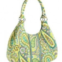Group Giveaway: Vera Bradley Handbag and Wallet *Ends 2/17*