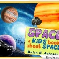 FREE eBook Download for Kids: A Kids Book About Space