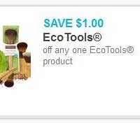 FREEbie at Walmart – EcoTools Eco Bath Pouf