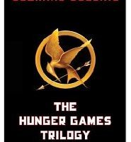 Hunger Game Trilogy Download for $5.00!