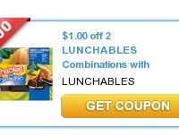 Lunchbox Coupon Roundup