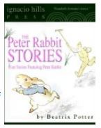 Peter Rabbit Storybook Volume 1 just $1.00