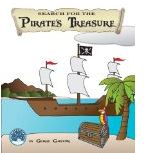Search for the Pirate's Treasure | FREE Interactive ebook for Kids
