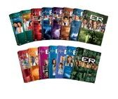ER: The Complete Seasons 1-15 | Today only: 78% off regular price