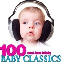 100 Classical Music/Lullaby MP3 for just $1.09
