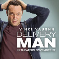 Exclusive First Look at Delivery Man Trailer