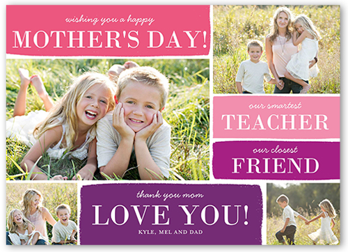 free_mothers day card shutterfly