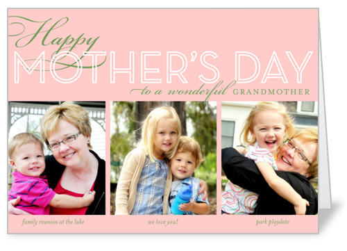 shutterfly free mother's day card