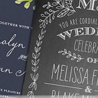 Shutterfly: 5 Free Wedding Invitations (5×7) – Free Samples