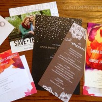 Free Samples From Vistaprint: For Business or Wedding