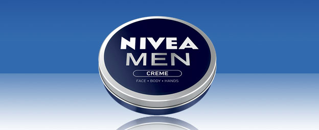 Nivea Men Creme: FREE Sample Tin - Moisturizer