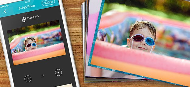 Snapfish: FREE Prints for a Year w/ App Download (New Customers)