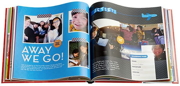 shutterfly free 8x8 photo book