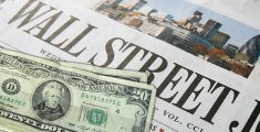 wall street journal rates subscription