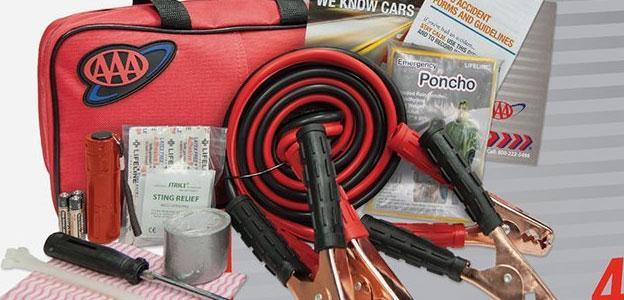 emergency supplies gift