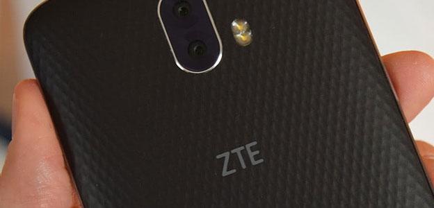 zte blade v8 smart phone