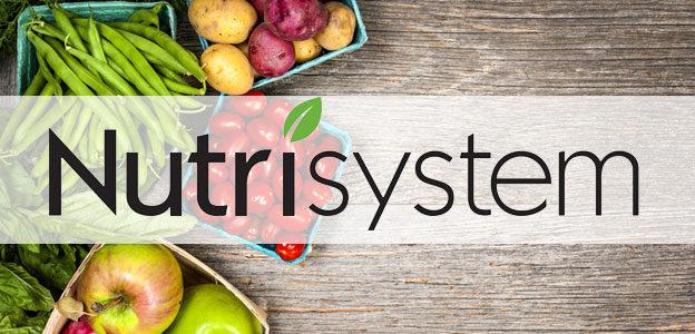 nutrisystem second order