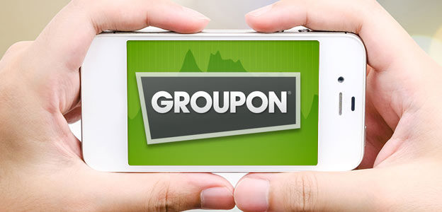 Get a Groupon Account and Get Healthy