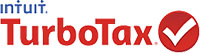 turbotax logo red