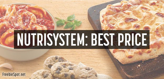 Best Price Ever on Nutrisystem? Costco Hack + 2 Promo Codes!