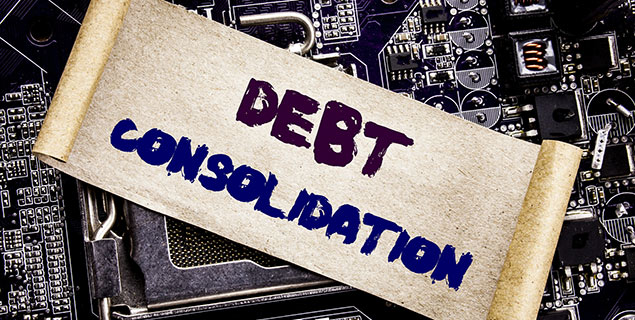 7 Reasons Why You Should Consider Debt Consolidation