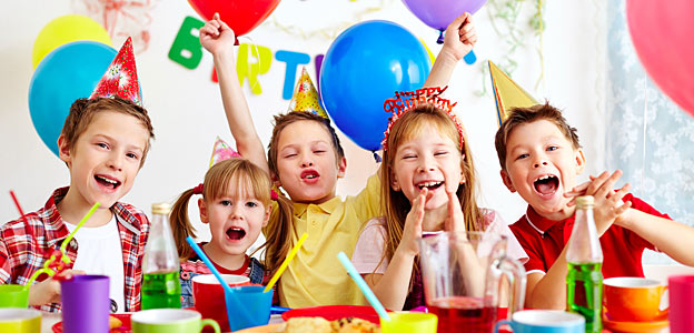 Top 5 Tips for Planning a Birthday on a Budget