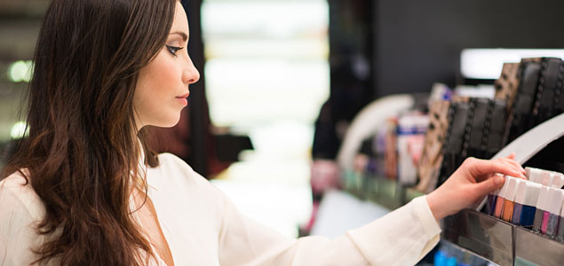 How to Buy Makeup and Toiletries Without Breaking the Bank