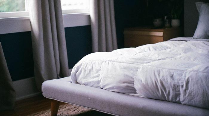 mattress comfortable