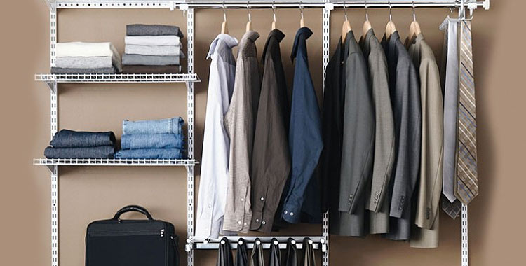 The Ultimate Men's Minimalist Closet: How to Look Chic on a Budget